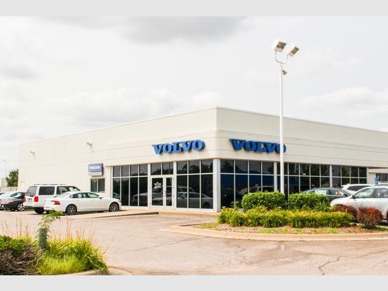 Car Dealerships In Wichita Ks >> Eddy S Volvo Of Wichita Wichita Ks 67226 Car Dealership And Auto