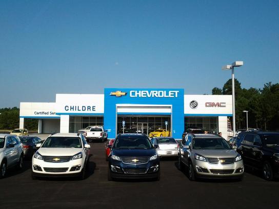 Childre Chevrolet Buick GMC Truck, LLC