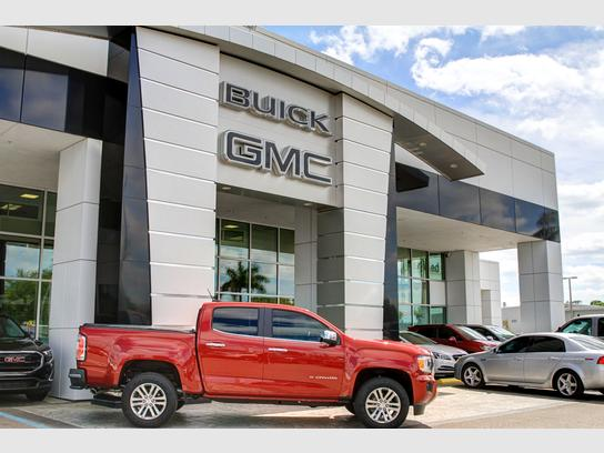 Crown Buick Gmc >> Crown Buick Gmc Suzuki St Petersburg Fl 33714 Car