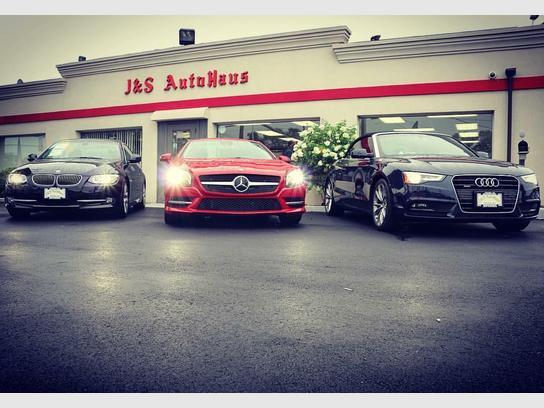 J&S Auto Haus >> J S Autohaus Ewing Nj 08638 Car Dealership And Auto
