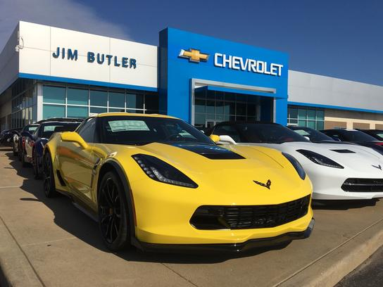 Jim Butler Chevrolet Fenton Mo 63026 Car Dealership And Auto Financing Autotrader