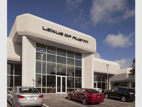 Lexus of Austin