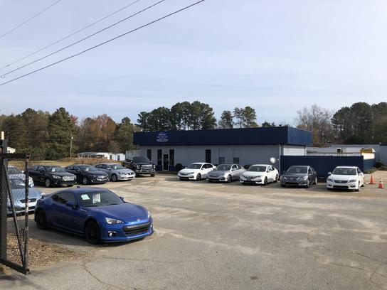 Empire Auto Sales >> Empire Auto Sales Llc Roebuck Sc 29376 Car Dealership And Auto