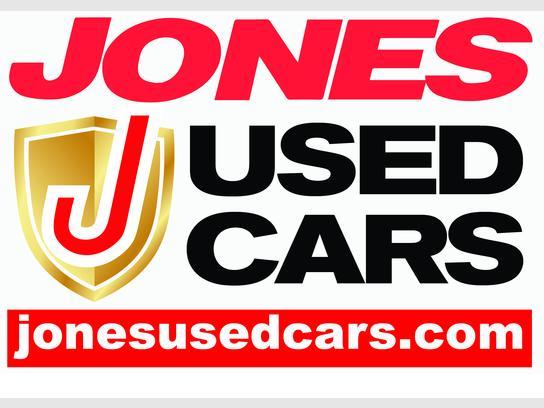 Jones KIA & Used Cars