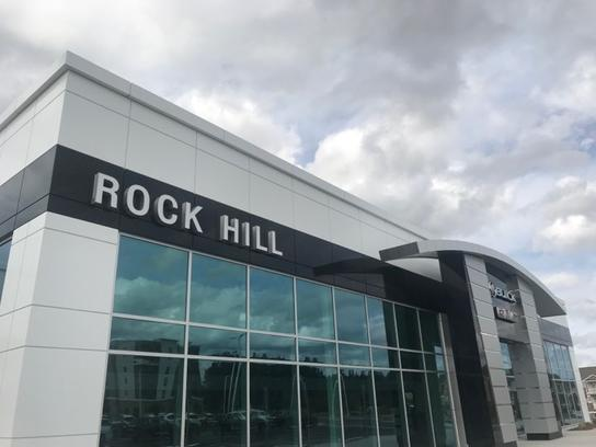Rock Hill Buick Gmc Rock Hill Sc 29730 Car Dealership And Auto