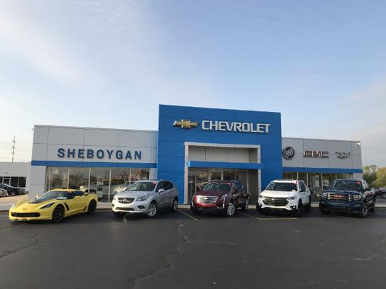 Sheboygan Chevrolet Buick Gmc Cadillac Sheboygan Wi 53081 Car Dealership And Auto Financing Autotrader