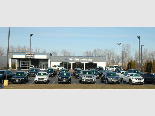 Executive Auto Sales & Leasing