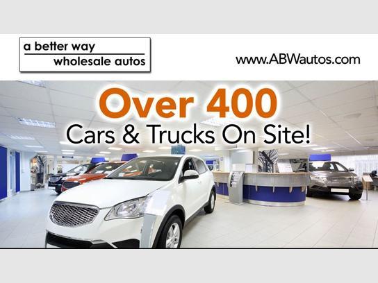 A Better Way Wholesale Auto