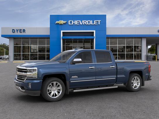 Dyer Chevrolet Fort Pierce >> Dyer Chevrolet Fort Pierce Fort Pierce Fl 34982 Car Dealership