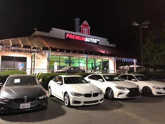 Premium Autos Inc