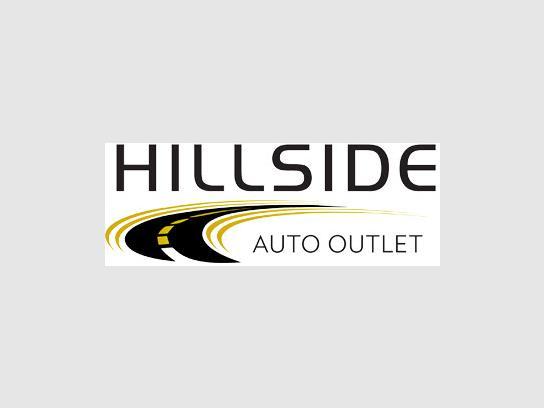 Hillside Auto Outlet