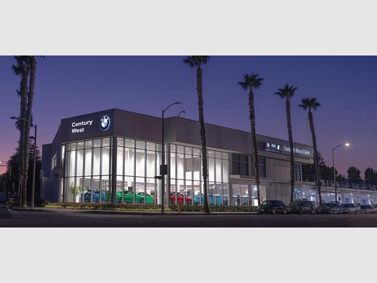 century west bmw : universal city, ca 91608 car dealership, and auto