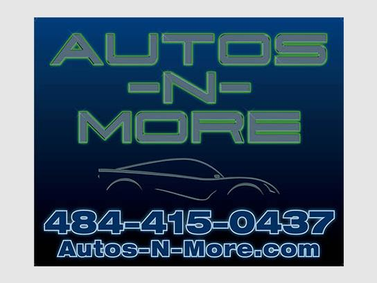 Used 2007 Chrysler Town & Country