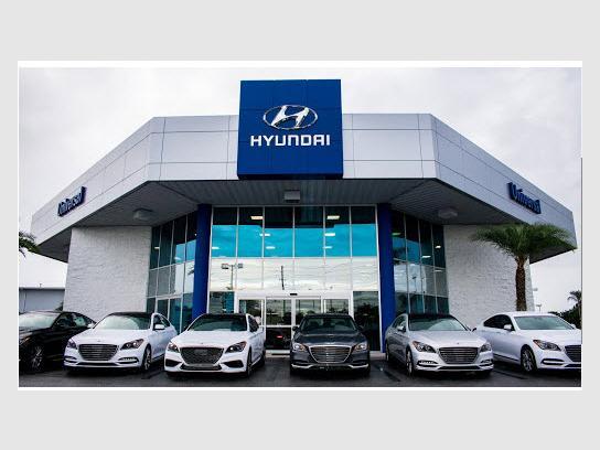 Universal Hyundai