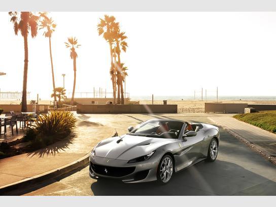 Ferrari Westlake Thousand Oaks Ca 91361 Car Dealership And Auto Financing Autotrader