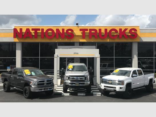 Nations Trucks
