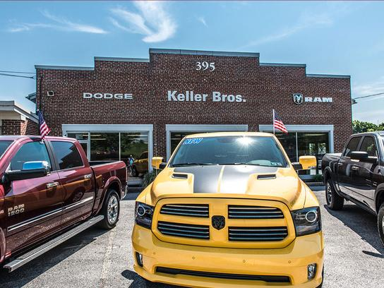 Keller Brothers Dodge