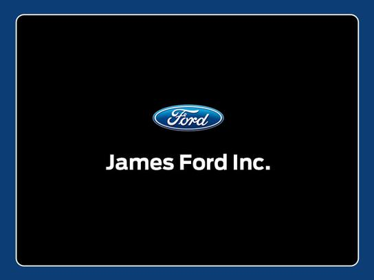 James Ford Inc.