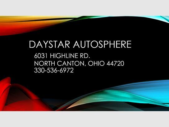 Daystar Autosphere