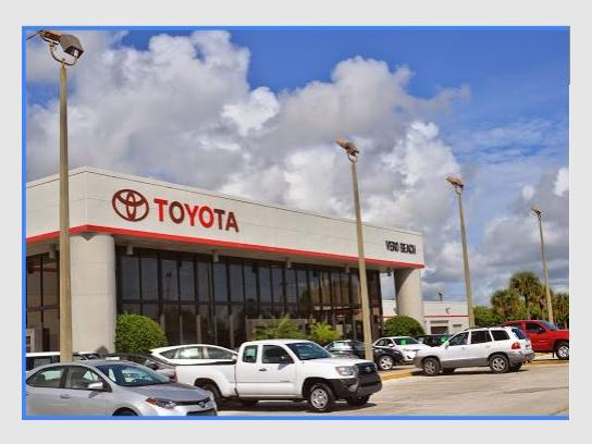 Vero Beach Toyota >> Toyota Of Vero Beach Vero Beach Fl 32962 Car Dealership