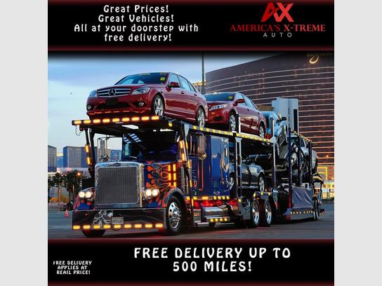 AX Auto Inc.