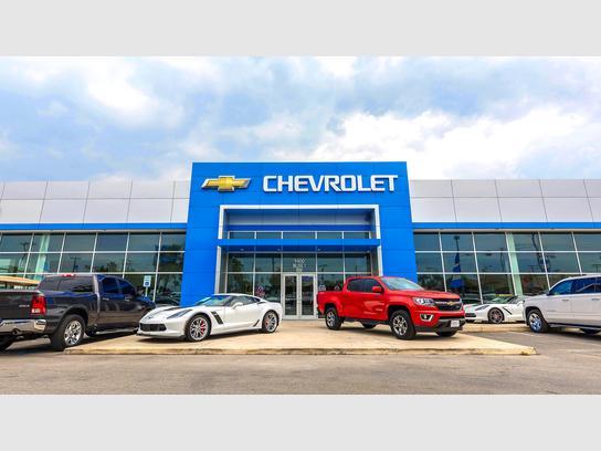 Northside Chevrolet