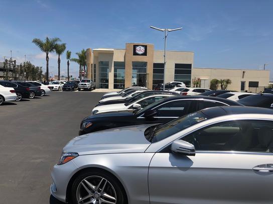 K & S Alfa Romeo of San Diego