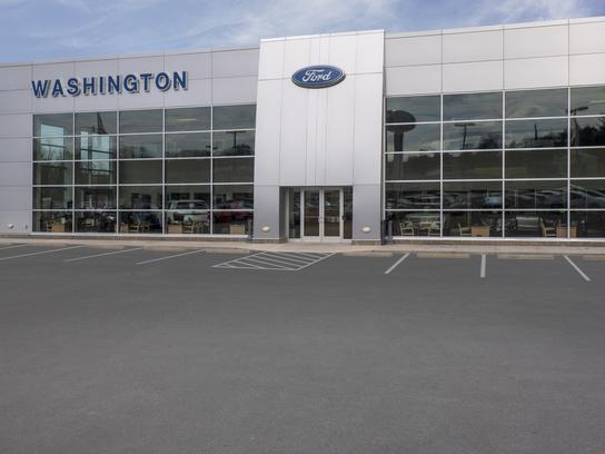 Washington Ford Pa >> Washington Ford Washington Pa 15301 Car Dealership And