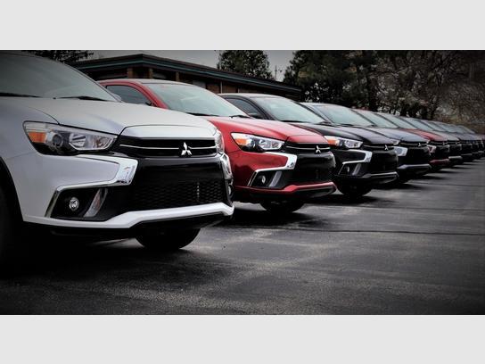 Showcase Mitsubishi