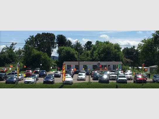 Car Lots In Somerset Ky >> 27 Auto Sales Llc Somerset Ky 42501 Car Dealership And