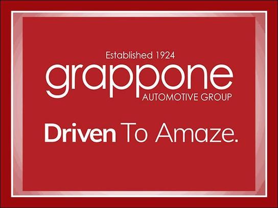 Grappone Honda