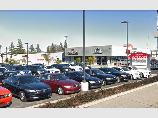 AWSI Auto Sales
