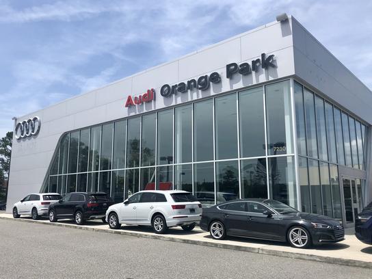 Audi of Orange Park