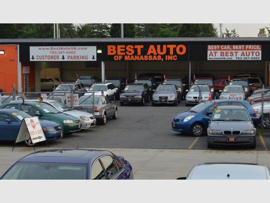 Used 2007 Ford Freestar SE