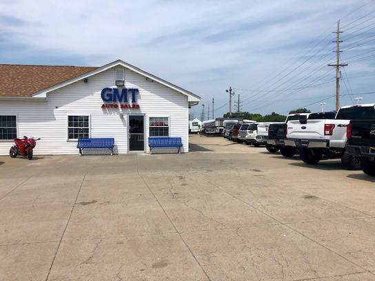 Travers GMT Auto Sales West