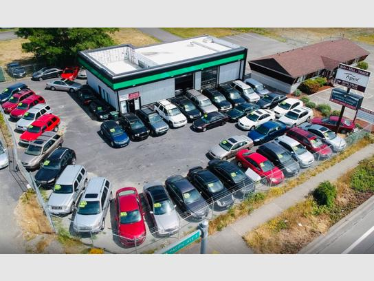 Apex Motors Parkland