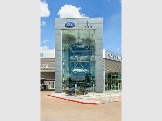 Ford College Station >> College Station Ford Lincoln College Station Tx 77845
