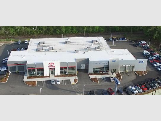 Toyota Of Greenfield >> Toyota Of Greenfield Greenfield Ma 01301 Car Dealership