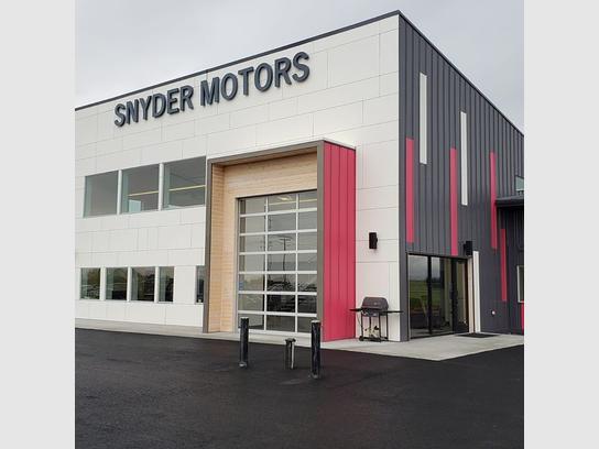 Snyder Motors