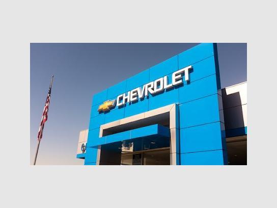 Diamond Chevrolet of San Bernardino
