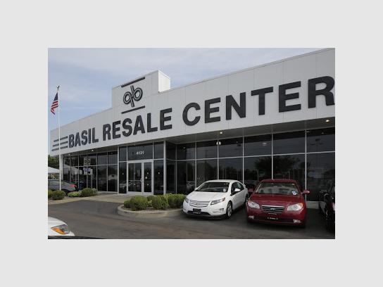 Basil Resale Center Sheridan Buffalo Used Cars