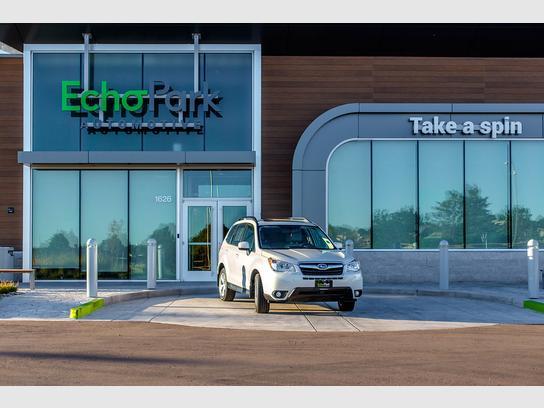 EchoPark Automotive Colorado Springs