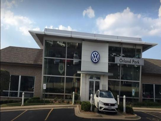Vw Orland Park >> Volkswagen Of Orland Park Orland Park Il 60462 Car