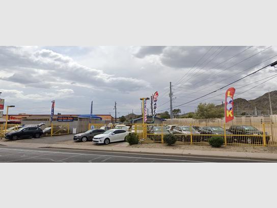 Ryders Auto Sales