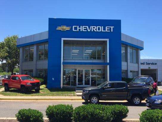Pohanka Chevrolet