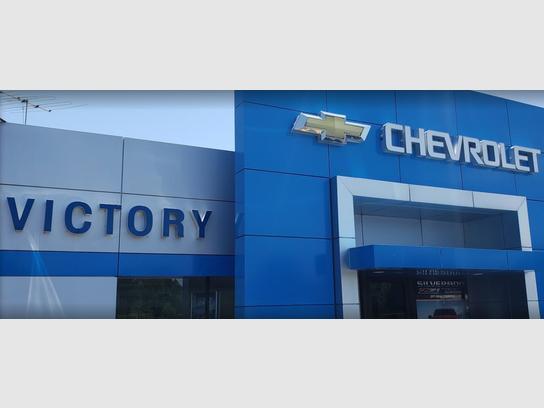 Victory Chevrolet Of Smithville Smithville Mo 64089 Car Dealership And Auto Financing Autotrader