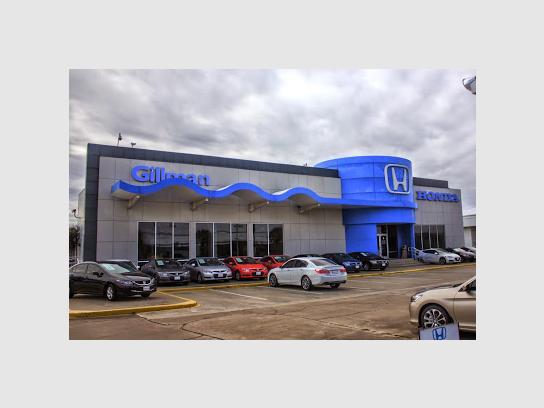 Gillman Honda Houston >> Gillman Honda Fort Bend Houston Tx 77471 Car Dealership