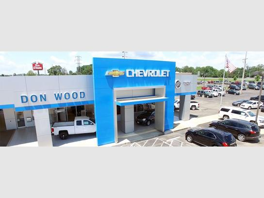 Don Wood Automotive Limited