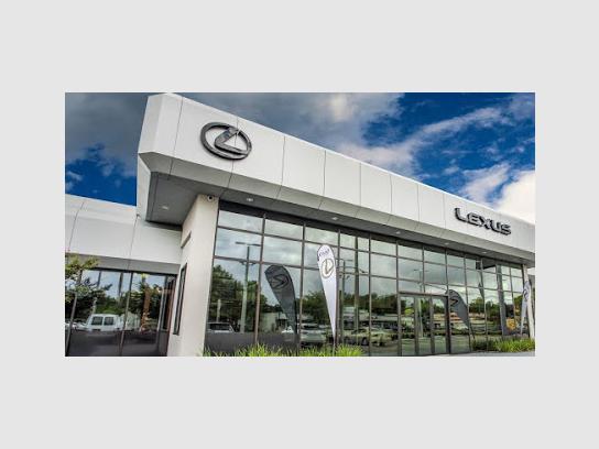 Lexus of Jacksonville