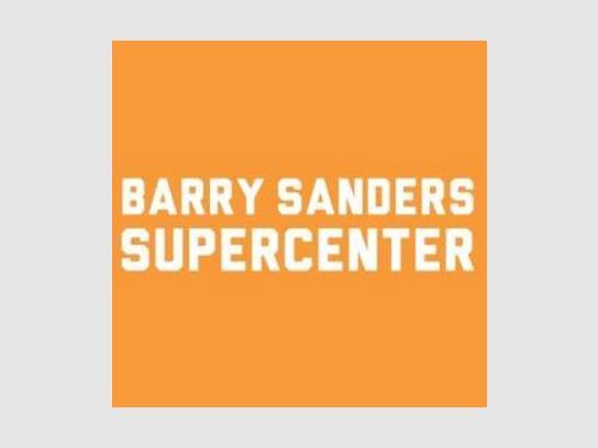 Barry Sanders Super Center
